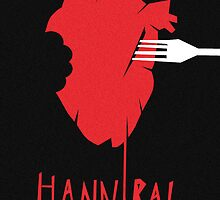 Hannibal - Cannibal by ultraviolet56