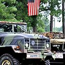 American Force by Wviolet28