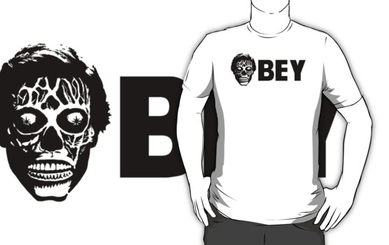 They Live by Baznet