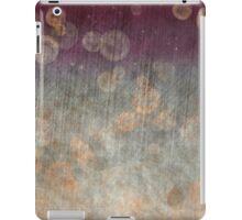 Ancient Bubbles iPad Case/Skin