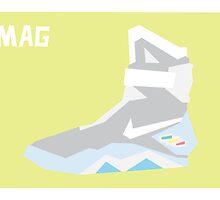 Nike Mag by lomoco