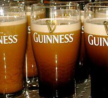Guinness? Guinn-YES. by verypunny