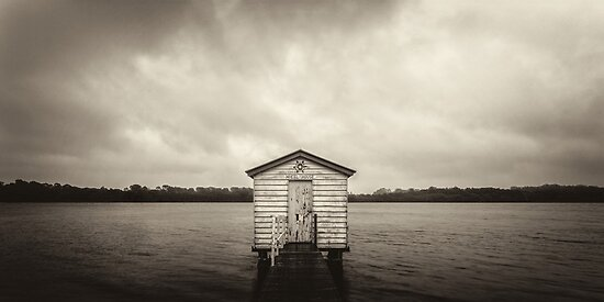 """On Borrowed Time"" ∞ Maroochydore, QLD - Australia by Jason Asher"