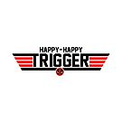 Happy Trigger by freeagent08