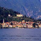 Lake Como by Gary Power