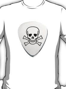 Skull & Bones Plectrum T-Shirt