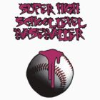Super High School Level Baseballer by Ashbel