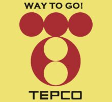 Way to go TEPCO! by Diabolical