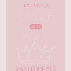 Princess print art by TaniaLosada