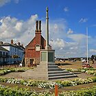 Aldeburgh by RedHillDigital