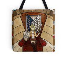 III The Empress - Christa Renz Tote Bag