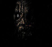 Batman Scarecrow by loured640