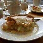 Apple pie by salodelyma