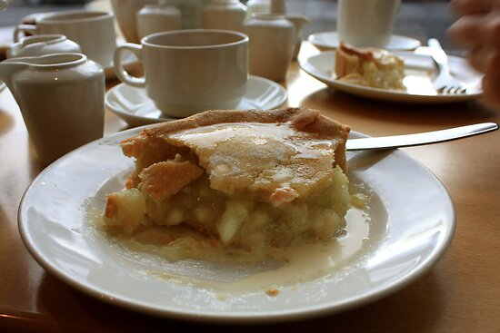 Apple pie by salodelyma
