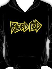 Anime - Blood Lad Title T-Shirt