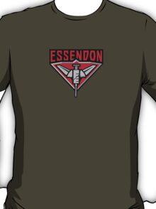 Essendon Bombers Football Club T-Shirt