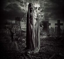 A prayer for the Lost Souls by Erik Brede