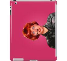 Molly In Dune Digital Duesday # 4  iPad Case/Skin