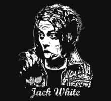 Jack White III by droidwalker