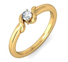 Gold Rings For Girls With Price In Delhi by ravirthor78