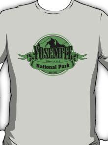 Yosemite National Park, California T-Shirt