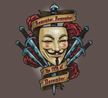 Fifth of November T-Shirt