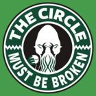 Ood - The Circle Must Be Broken / Starbucks Mashup - Doctor Who by xnmex