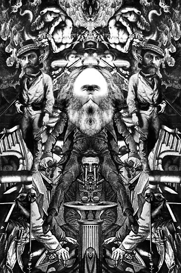 King of Poets 2 (RD). by - nawroski -