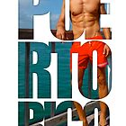 Puerto Rico by Proyecto Realengo