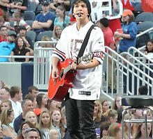 Austin Mahone In Concert by Double-T