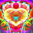 heart of the loonie by LoreLeft27
