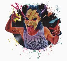 DJ BL3ND by VG colours