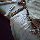 Ironing Day by tonipix