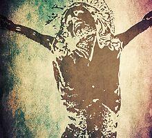 Jesus' Pain by Denis Marsili - DDTK