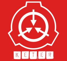 SCP Keter Light by Kirdinn