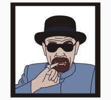 Dr Evil (Heisenberg) by MorganThomas