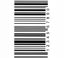 Barcode! by Mr Teez