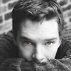 Benedict's Eyes 1 by fairy911911