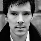 Benedict's Eyes 2 by fairy911911
