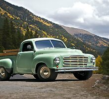 1950 'Heavy Duty' Stude by DaveKoontz