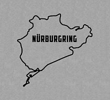 Nürburgring Track (Germany) - Black by vincepro76