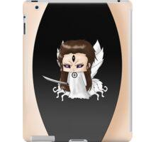Chibi Aizen iPad Case/Skin