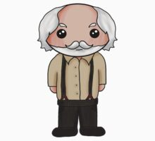 Hershel by PixelMouse