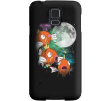 Three Magikarp Moon Samsung Galaxy Case/Skin