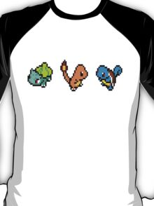 First Gen Starters 3 T-Shirt