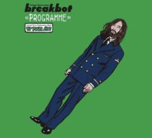 Breakbot by dieorsk2