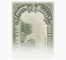 US 100 Dollar Banknote by CrazyAsia