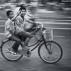 Boys from Vinh Long, Vn... by johnmoulds