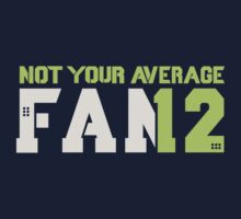 "VICTRS ""Not Your Average Fans"" T-Shirt"