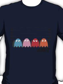 The Familiar Suspects T-Shirt